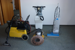 Carpet Cleaning Woolwich