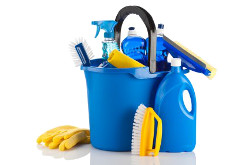 Cleaning Company Woolwich