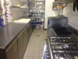 Commercial Kitchen Cleaning Woolwich