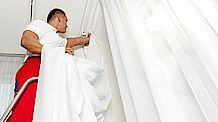Curtain Cleaning Woolwich