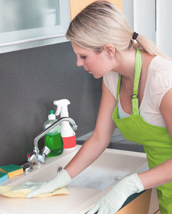 Domestic Cleaning Woolwich