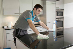 Kitchen Cleaning Woolwich