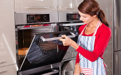 Oven Cleaning Woolwich