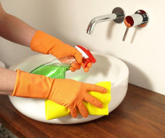 Regular Domestic Cleaning Woolwich