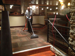 Restaurant Cleaning Woolwich